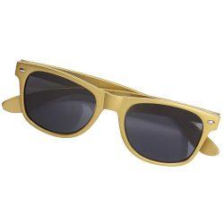 Stylish Ochelari de soare, auriu