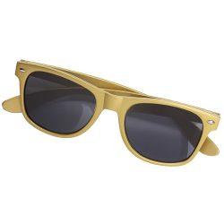 Ochelari de soare, Everestus, OSSG169, plastic, acril, auriu