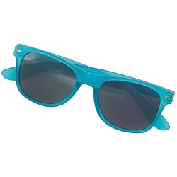 Ochelari de soare, Everestus, OSSG140, plastic, acril, albastru
