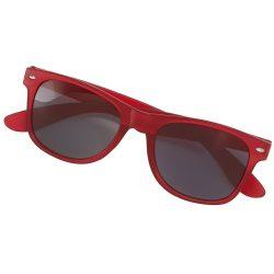 Ochelari de soare, Everestus, OSSG143, plastic, acril, rosu