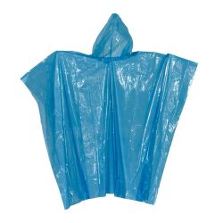 Pelerina cu gluga, AUTUMN, albastru