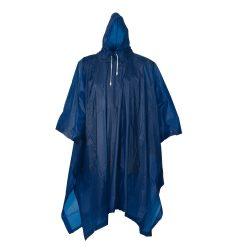 Pelerina de ploaie pentru bicicleta, Everestus, 20IAN1208, Albastru, PVC