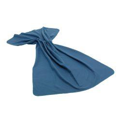 Patura pentru picnic 180x120 cm, albastru, Everestus, PA02OR, poliester 100%, saculet de calatorie inclus