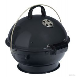 Gratar BBQ SEASON, negru