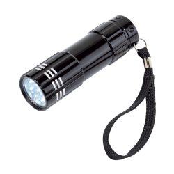 Lanterna LED POWERFUL,negru