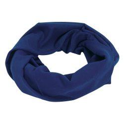 Fes multifunctional TRENDY, albastru