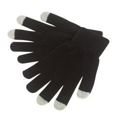 Manusi cu touchscreen OPERATE, negru