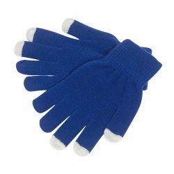 Manusi cu touchscreen OPERATE, albastru