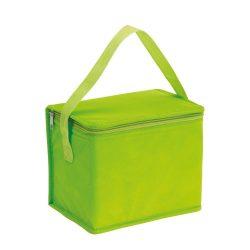 Geanta frigorifica CELSIUS, verde deschis
