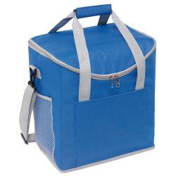 Geanta frigorifica FROSTY, albastru gri