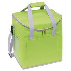Geanta frigorifica FROSTY, verde gri