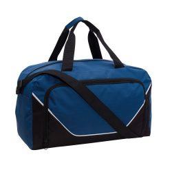 Geanta sport JORDAN, negru albastru