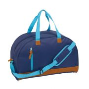 Geanta sport, albastru inchis, Everestus, GS15FN, poliester 600D