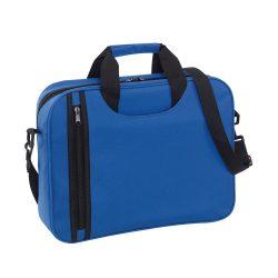 Geanta de documente BUSY, albastru