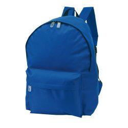 Rucsac sport casual cu bretele ajustabile, 40x28x14 cm, Everestus, 20SEP1140, Poliester, Albastru