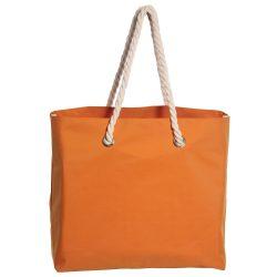 Geanta de plaja CAPRI, portocaliu