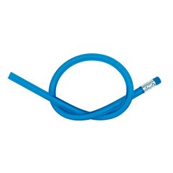 Creion flexibil AGILE, albastru