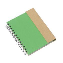 Agenda MAGNY, natur verde