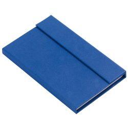 Carnet LITTLE NOTES, albastru