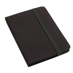Mapa pentru tableta de 7-10 inch, negru, Everestus, MC04BL, poliester, saculet de calatorie si lupa de citit incluse