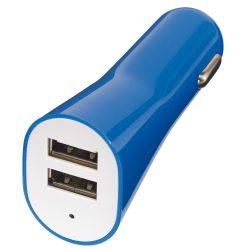 Incarcator USB DRIVE, albastru