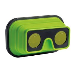 Ochelari virtuali IMAGINATION FLEX, negru verde