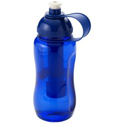 Yukon 500 ml sports bottle, Plastic, Blue