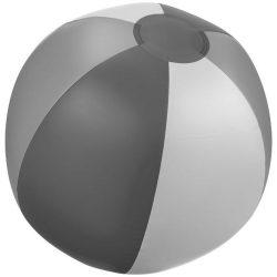Trias inflatable beach ball, PVC, Grey
