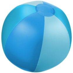Trias inflatable beach ball, PVC, Blue