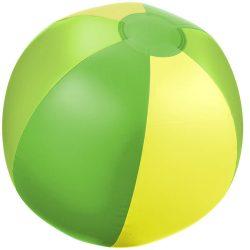 Trias inflatable beach ball, PVC, Green