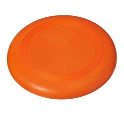 Taurus frisbee, PP plastic, Orange