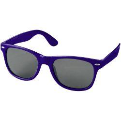 Ochelari de soare retro, Everestus, OSSG210, plastic, violet