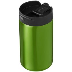 Mojave 300 ml insulated tumber, Stainless steel and PP plastic, Lime