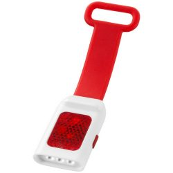 Seemii LED reflector light, PS plastic, Red,White