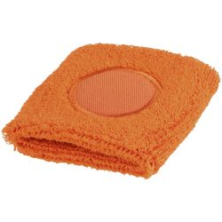 Hyper sweatband, Cotton, Orange