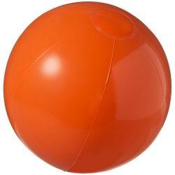 Bahamas inflatable beach ball, PVC, Orange