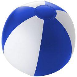 Palma inflatable beach ball, PVC, Royal blue,White