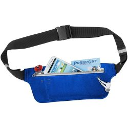 Ranstrong adjustable waist band, Neoprene, Royal blue