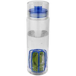 Sticla sport 750 ml, cu infuzor, Everestus, TY, bpa free tritan, capac san plastic, albastru