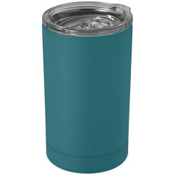 Pika Vacuum Tumbler and Insulator, Stainless steel, Turquoise