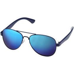 Ochelari de soare, Everestus, OSSG096, metal, albastru, laveta inclusa
