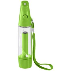 Easy-breezy water mister, ABS and PE plastic, Green,Transparent