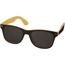 Ochelari de soare in 2 nuante, Everestus, OSSG227, plastic, galben, negru