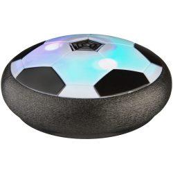 Hover ball de interior si exterior, Everestus, HB02, abs plastic, spuma, negru, alb, saculet sport inclus