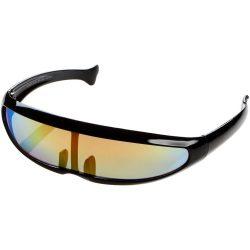 Ochelari de soare, Everestus, OSSG137, plastic, negru