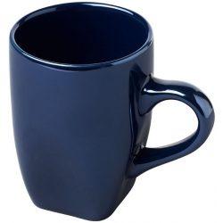 Cosmic 360 ml ceramic mug, Ceramic, Blue