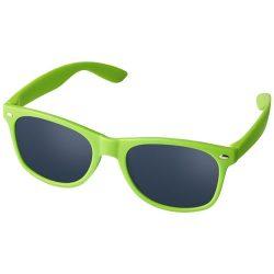 Ochelari de soare pentru copii, Everestus, 9IA19015, Policarbonat, Verde