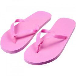 Papuci de plaja, marime 42-44, Everestus, 20FEB1028, Plastic, Roz