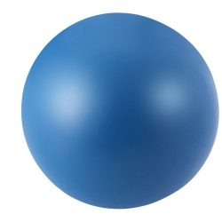 Jucarie antistres Minge simpla, Everestus, ASJ047, poliuretan, albastru