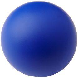 Round stress reliever PU foam ball, PU foam, Royal blue